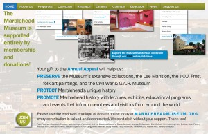 Give to the Annual Fund